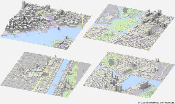 Planeamiento y Desarrollo Urbanístico